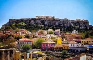 JOIN A PIRAEUS TOUR - The Ultimate Athens Experience
