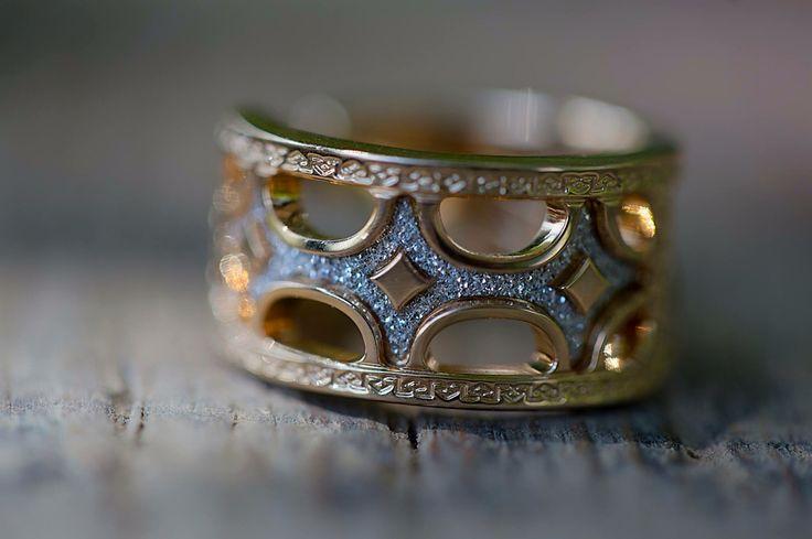 Ring wending
