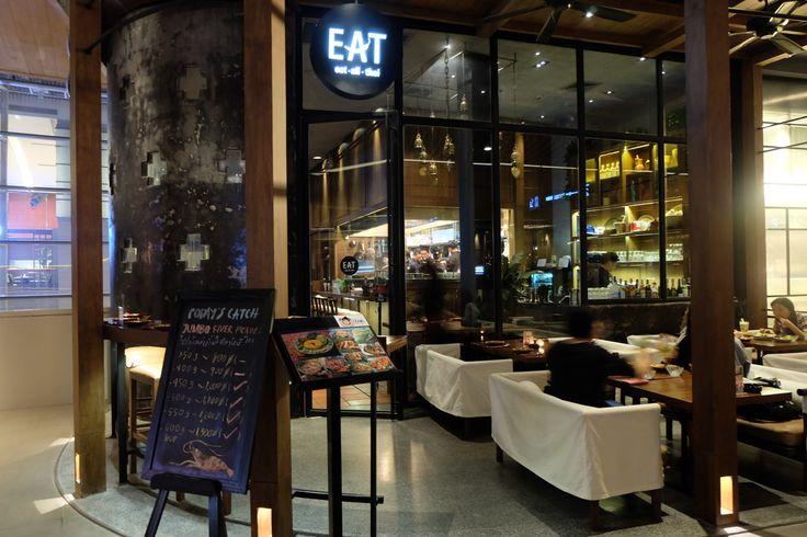 突然ですが皆さんは、タイ料理と聞いて何を思い浮かべますか? -トムヤムクン(海老の酸っぱ辛いスープ) -ガパオライス(ホーリーバジル入りひき肉炒め) -パッタイ(タイ風焼きそば) -ソムタム(青パパイ