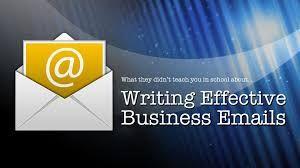 Výsledok vyhľadávania obrázkov pre dopyt writing a business email