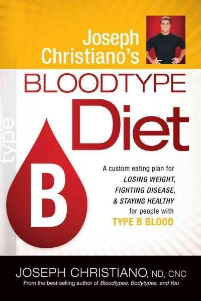 Having different blood types means having different body chemistry. Discover how your blood type is pivotal to your body's response to losing weight. Joseph Christiano has taken the proven principles