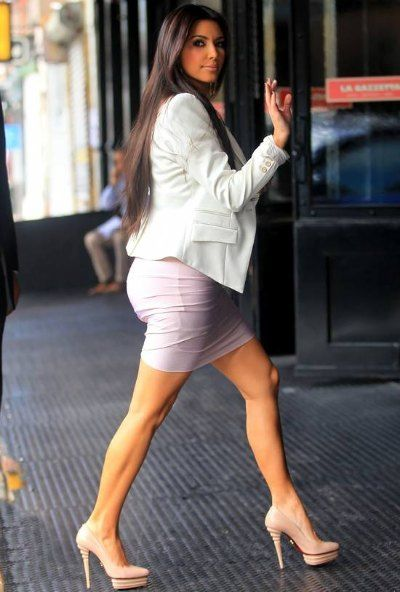 17 best images about kim kardashian butt on pinterest