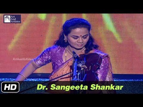 Dr. Sangeeta Shankar | Hindustani Classical | Instrumental | Taal - Aada Chautaal - YouTube