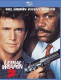 Lethal Weapon 2 [Blu-ray] [1989]