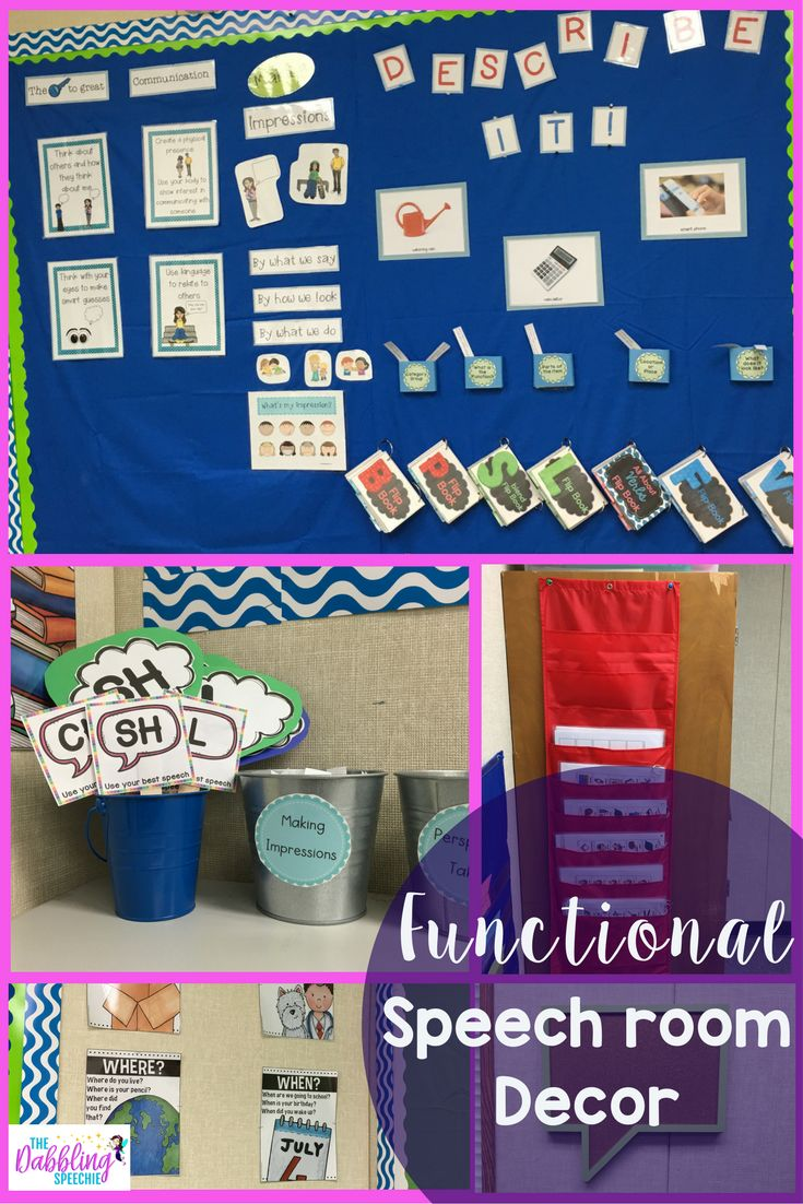 Functional Speech room Decor ideas to make your room pretty and useful!