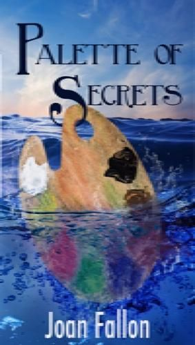 Cover Contest - Palette of Secrets - AUTHORSdb: Author Database, Books and Top…