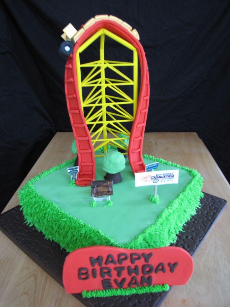 roller kuchen neu bild der fafceacdddebbf roller coaster cake roller coasters jpg