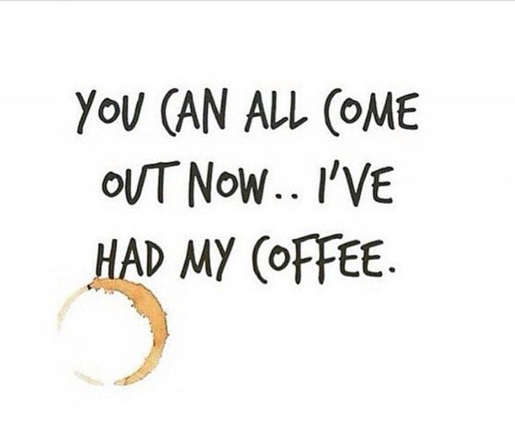 #coffee ☕️