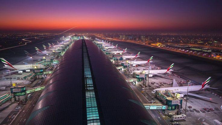 Аэропорт Дубая обзаведется дополненной реальностью!  Аэропорт Дубая решил свести к минимуму риск ошибок диспетчеров. Инициативу поддержало и правительство, так как ошибки могут быть роковыми и на кону национальная и международная безопасность. Поэтому канадская компания Searidge Technologies по заказу аэропорта разрабатывает специальную систему с элементами дополненной реальности. После того, как новое программное обеспечение и необходимые инструменты будут закончены, AR-систему установят в…