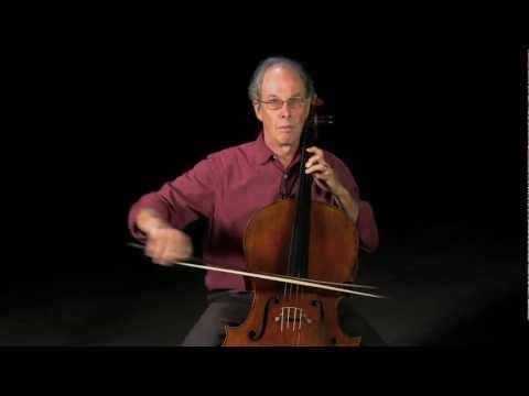 Cello Lesson: Let's Play Some Blues - YouTube