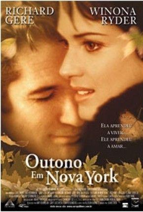 Outono em Nova York                                                                                                                                                                                 Mais