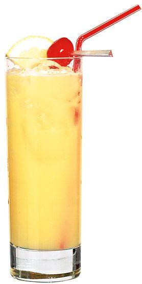 Sommarens törstsläckare – 4 alkoholfria drinkar för hela familjen