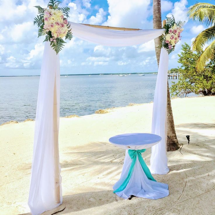 Preacher Wedding Altar: Best 20+ Beach Ceremony Ideas On Pinterest