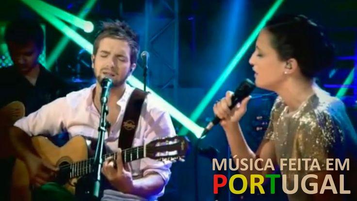 Pablo Alborán & Carminho & Luís Guerreiro - perdóname (letra)