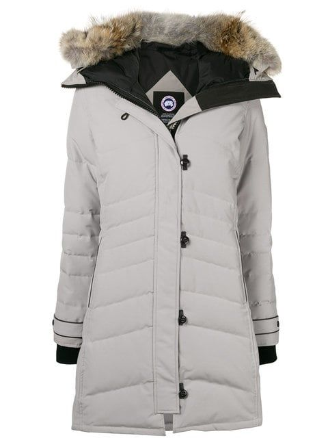canada goose parka for skiing