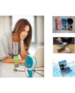 Handheld USB Air Cooler Online in Pakistan
