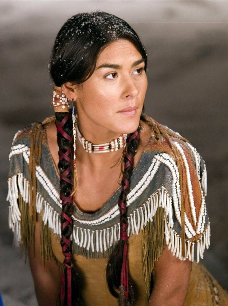 Mizuo Peck -Her biggest role thus far was in the 2006 movie Night at the Museum where she played Sacagawea, a role she reprised in the sequel, Night at the Museum: Battle of the Smithsonian, but will be doing it for the third and final time in Night at the Museum: Secret of the Tomb.
