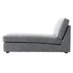 kivik chaise lounge from ikea