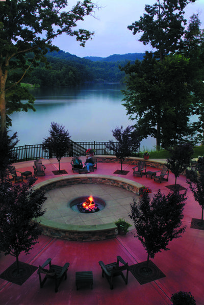 Stonewall Resort, West Virginia - WVLIVING.COM