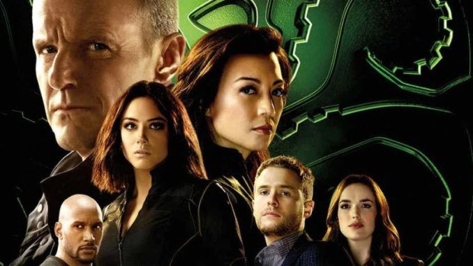 Agents Of SHIELD May Bring Back Its Secret Warriors Next Season  While we are still a few months away from the fall TV lineup to debut, it's never too early for news on one of ABC's Marvel shows. While production for the fifth season of ABC's Agents of S.H.I.E.L.D started earlier this week, thanks to Clark Gregg, fans now have more reasons to be... - http://www.reeltalkinc.com/agents-shield-may-bring-back-secret-warriors-next-season/