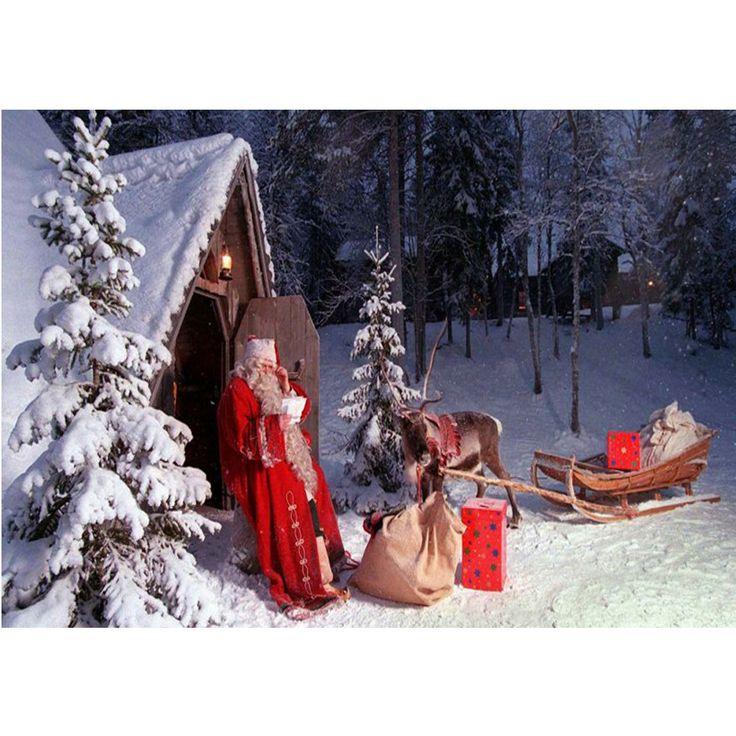 Diy алмаз вышивка Санта-Клауса 5D вышивки крестом кристалл площади незавершенного декора людей DIY алмаз живопись подарок H1406