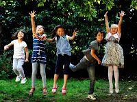Reiseveranstalter für Familiensprachreisen  (openPR) Sie möchten Ihr Englisch mit einer #Sprachreise auffrischen und gleichzeitig einen schönen Familienurlaub mit Ihren Kindern verbringen? Sie möchten Ihre Kinder an Englisch, Spanisch oder Französisch heranführen oder Ihre Teenager stärker für Sprachen motivieren?