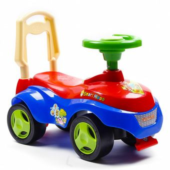 Buy Funny Ride on Tolocar (Red/Blue) - Red/Blue online at Lazada Philippines. Discount prices and promotional sale on all Vehicles. Free Shipping.