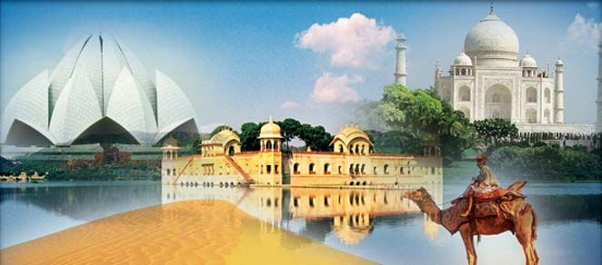 Those who wants to visit Delhi, Agra, and Jaipur, For them Golden triangle tour 5 nights 6 days is the best tour package. These cities are having amazing places to see and visit.