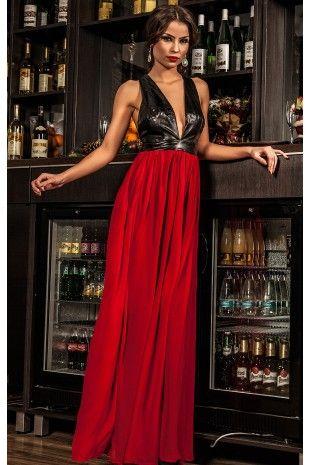 Rochie Vogue Rosie- www.zonia.ro