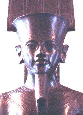 Amun | Thebantheology : Amun