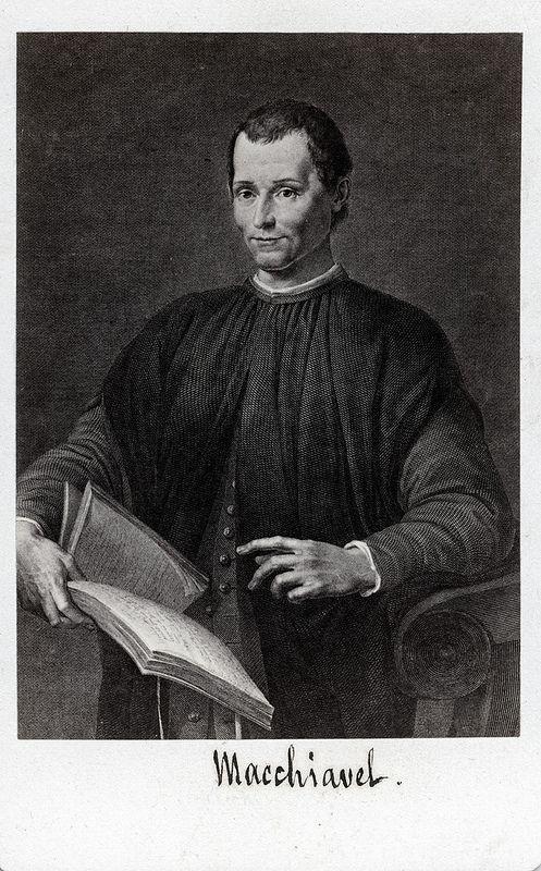Niccolo Machiavelli (Firenze, 3 maggio 1469 – Firenze, 21 giugno 1527) è stato uno storico, scrittore, drammaturgo, politico e filosofo italiano. #TuscanyAgriturismoGiratola