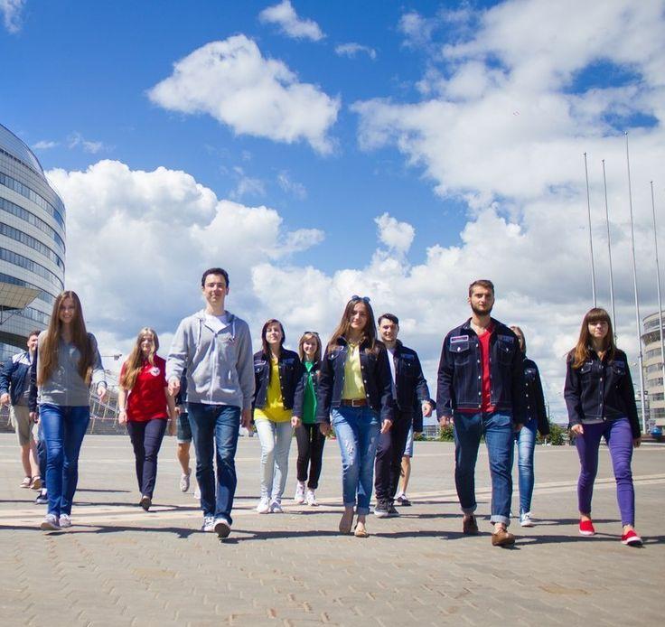 Молодежный Парламент второго созыва сформирован  в Бобруйске  В него вошли учащиеся школ и гимназий, профессионально-технических и средних специальных учебных заведений.   Подробнее: http://bobr.by/news/kaleidoscope/136944.html