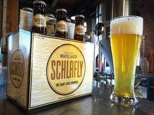 Schlafly Beer, the largest independent and locally owned craft brewery in Missouri, announces the release of White Lager, available now through March 2016. The German-style beer offers an unfiltered twist on traditional lagers. The style dates back to the Middle Ages with a noticeably hazy, golden hue, hint of orange zest, and silky finish.