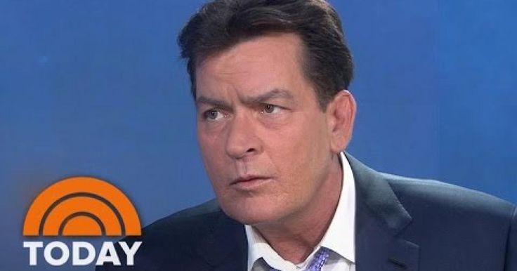 """Hoy por la mañana el actor estadounidense de 50 años de edad 'Charlie Sheen' declaro en el programa matutino 'Today' de la NBC que desde hace 4 años es portador del VIH. """"Estoy aquí para admitir que soy VIH positivo, y lo hago yo mismo porque eh pagado a personas que amenazaron con revelar mi condición de salud"""", hablo de extorsiones. Dijo que """"ah gastado mucho dinero, millones de dolarés"""" para evitar que esto se divulgara, por ello su decisión de hacerlo públicamente. Sheen dijo que sus…"""