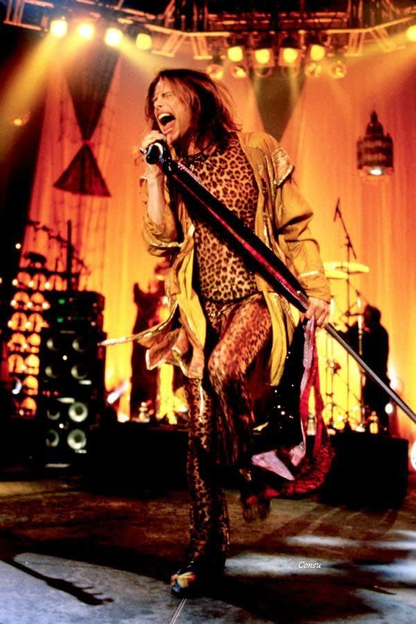 ♥ Aerosmith ♥ Cs