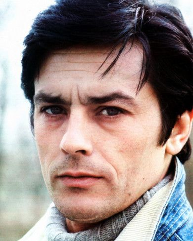 Alain Delon Photo at AllPosters.com