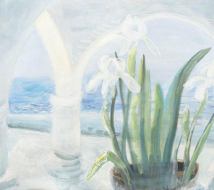 White Iris, 1967