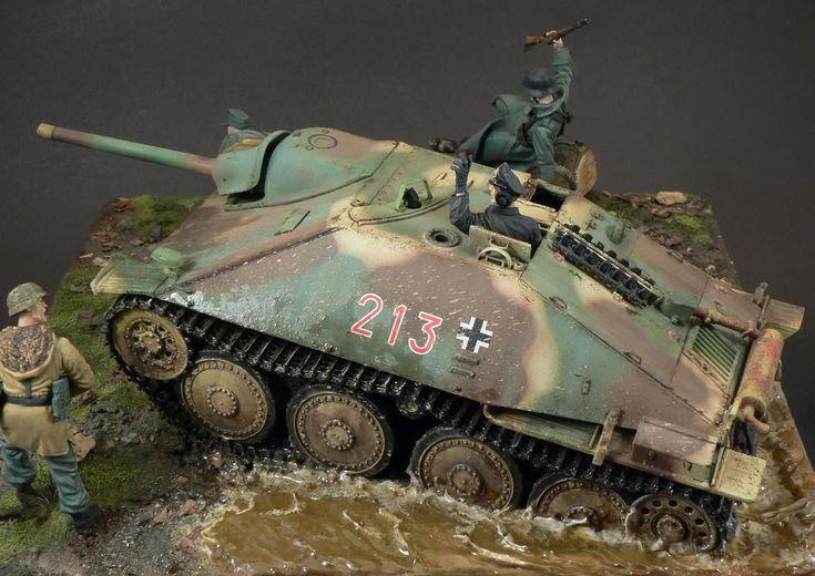 Dioramas Militares (la guerra a escala). - Página 20 - ForoCoches