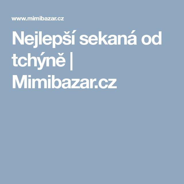 Nejlepší sekaná od tchýně | Mimibazar.cz