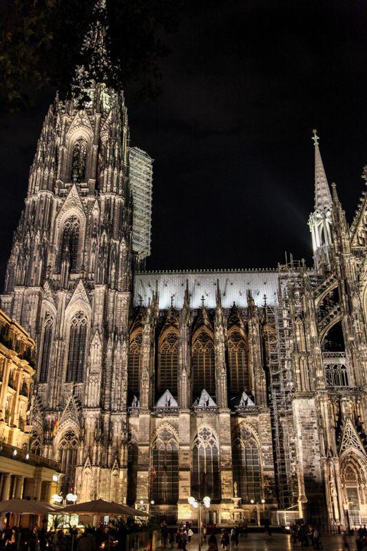 Insider TIpps Köln Dom