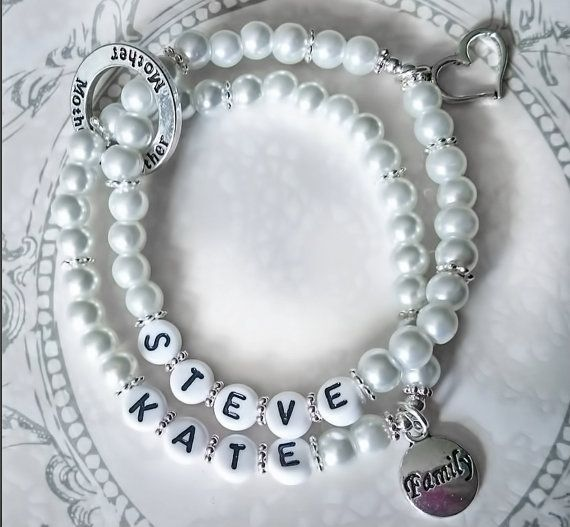 Hey, I found this really awesome Etsy listing at https://www.etsy.com/se-en/listing/456394858/personalized-beaded-bracelet-massage