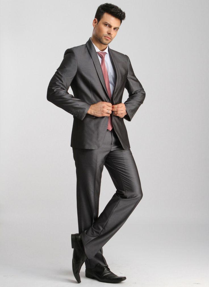 Comfort Fit,Men's Suits EON011-1
