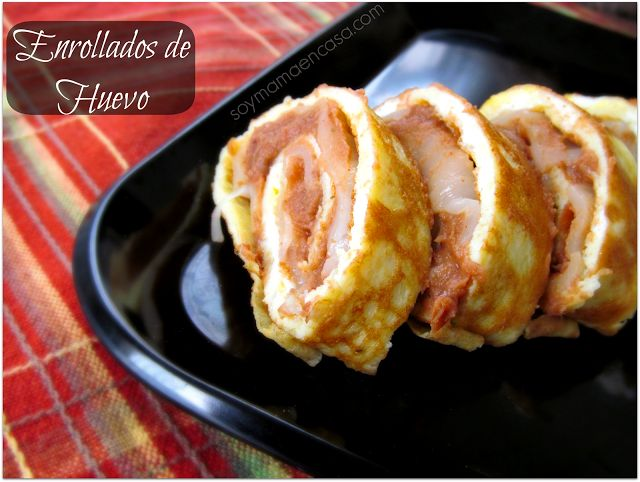 67 best images about almuerzos r pidos y sanos on pinterest tes recetas and chipotle - Almuerzo rapido y facil ...
