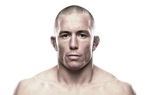 Georges St-Pierre - Official UFC® Fighter Profile