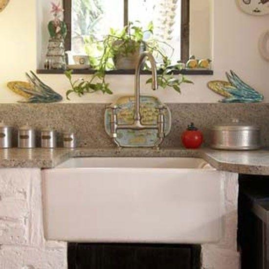Best 25 Quirky Kitchen Ideas On Pinterest Vintage