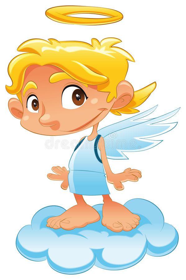 Funny Angel : funny, angel, Angel., Funny, Vector, Cartoon, Character, #AFF,, #Funny,, #angel,, #Baby,, #character,, #cartoon, Angel, Cartoon,, Illustration,