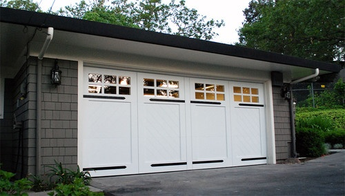 Designer Garage Doors Residential Gorgeous Inspiration Design