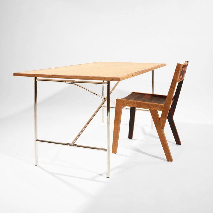 Magnus Mewes - Barrique Desk - Tabletop | Stillfried Wien - New York