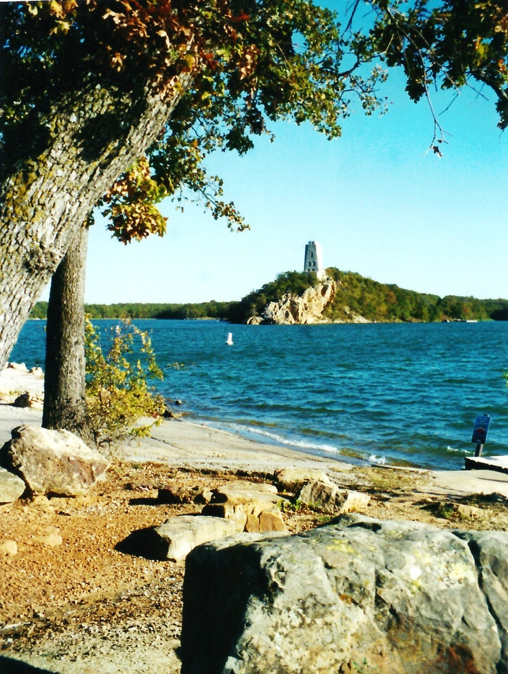 Oklahoma Resort ~ Lake Murray Photos ~ Recreation Activities for an Entire Family ~ From a friend at Hub Pages! :)
