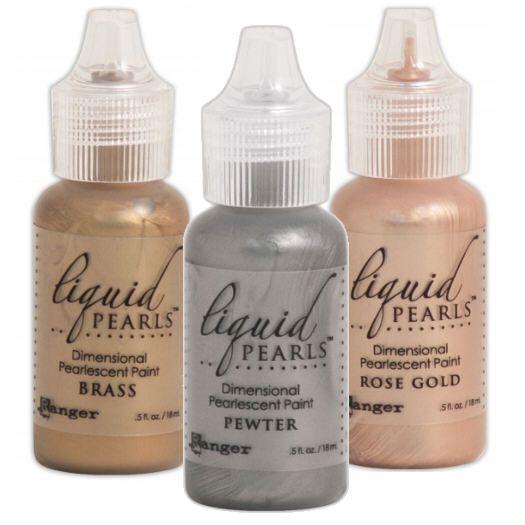 Nona Designs Liquid Pearls from Ranger